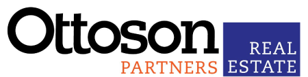 Ottoson Partners Real Estate - logo